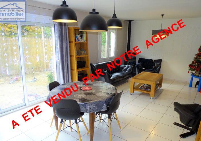 A vendre Maison Saint Doulchard   R�f 030011456 - Agence centre france immobilier