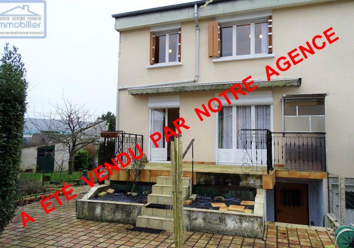 A vendre Maison Bourges   R�f 030011461 - Agence centre france immobilier