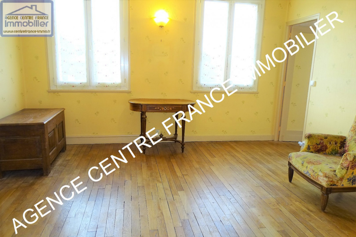 A vendre Bourges 030011464 Agence centre france immobilier