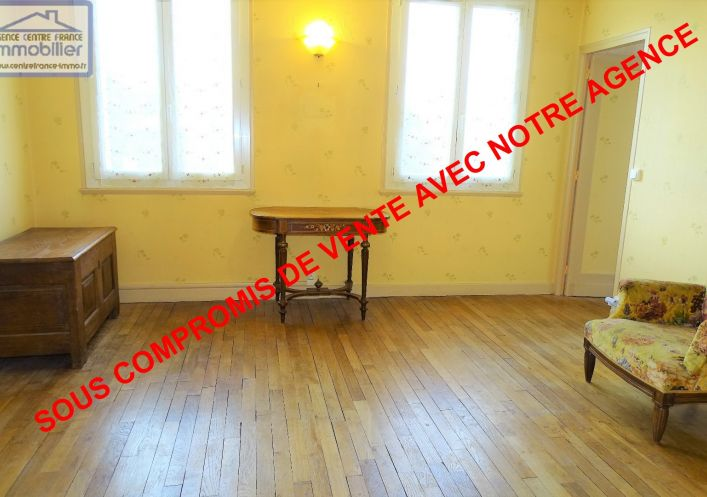 A vendre Appartement Bourges | R�f 030011464 - Agence centre france immobilier
