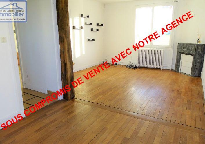 A vendre Maison Bourges | R�f 030011475 - Agence centre france immobilier