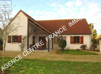 A vendre Bourges 030011478 Portail immo