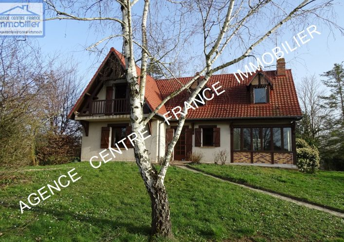 A vendre Maison Bourges | R�f 030011481 - Agence centre france immobilier