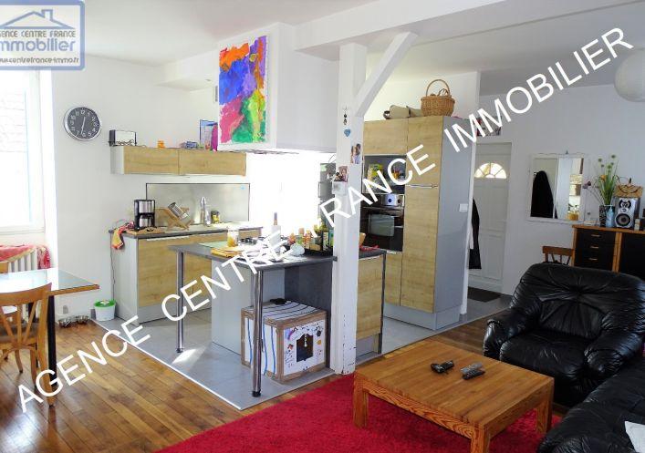 A vendre Maison Bourges | R�f 030011485 - Agence centre france immobilier