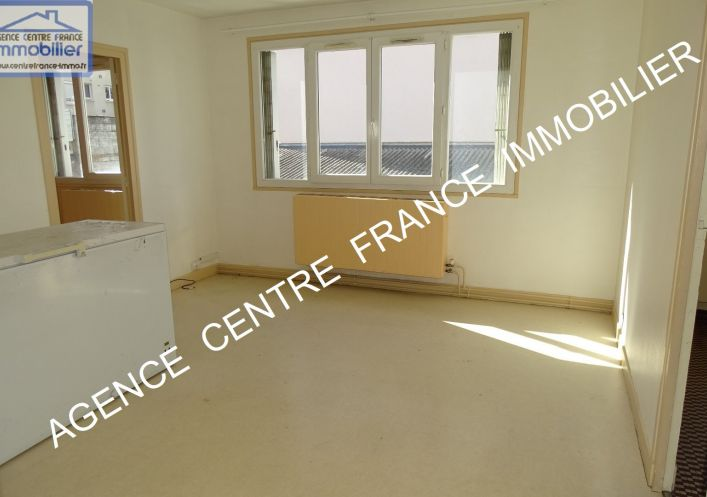 A vendre Appartement Bourges | R�f 030011490 - Agence centre france immobilier