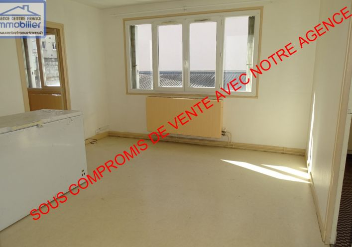 For sale Appartement Bourges | R�f 030011490 - Agence centre france immobilier