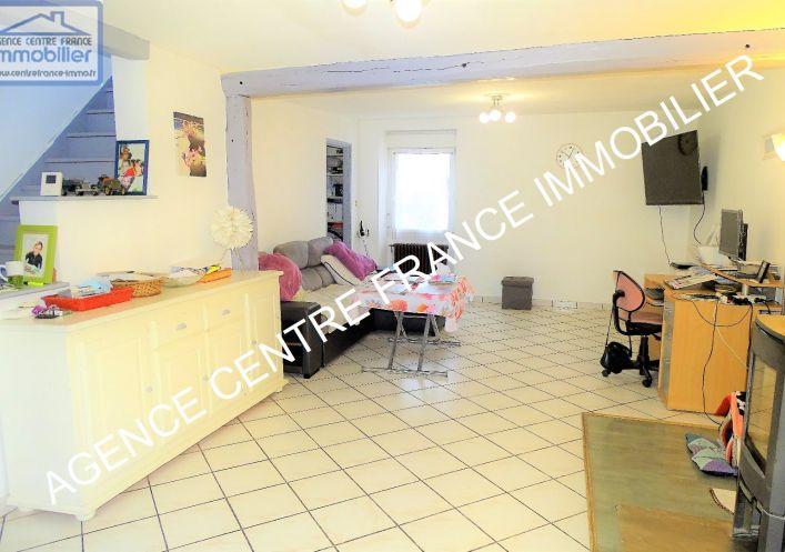 A vendre Maison Bourges   R�f 030011492 - Agence centre france immobilier