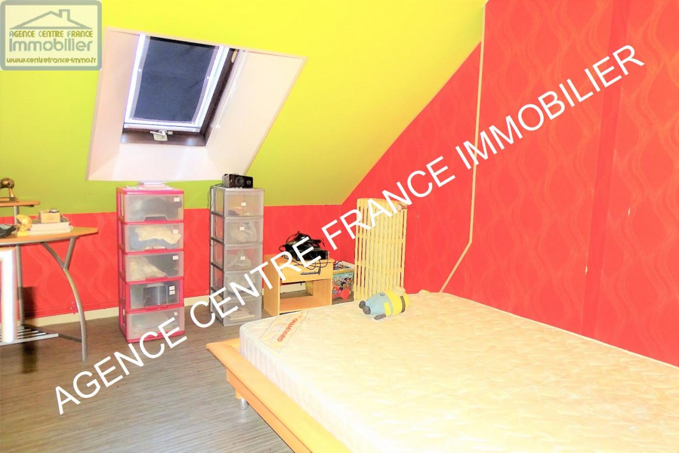A vendre  Bourges | Réf 030011492 - Agence centre france immobilier