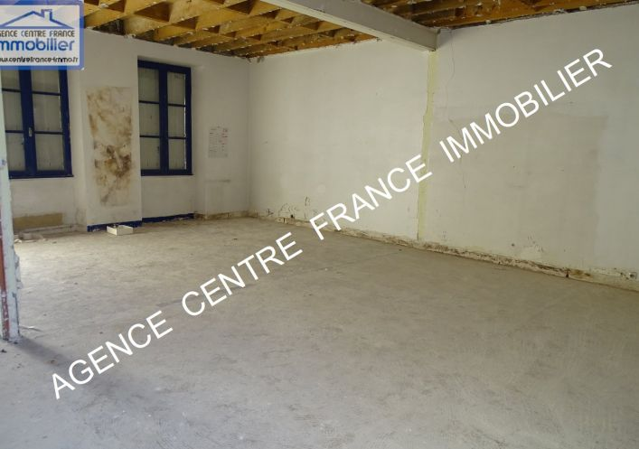 A vendre Immeuble Bourges | R�f 030011493 - Agence centre france immobilier