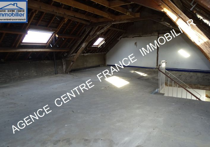 A vendre Appartement Bourges | R�f 030011496 - Agence centre france immobilier