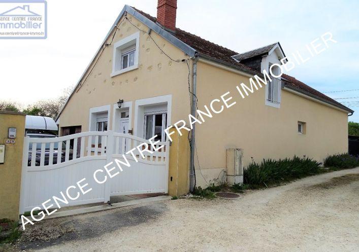 A vendre Maison Saint Doulchard   R�f 030011500 - Agence centre france immobilier