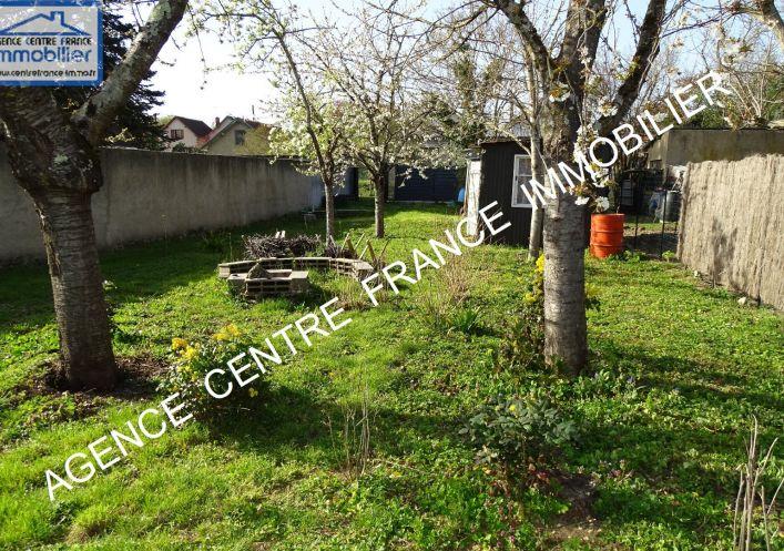 A vendre Terrain de loisir Bourges | R�f 030011504 - Agence centre france immobilier