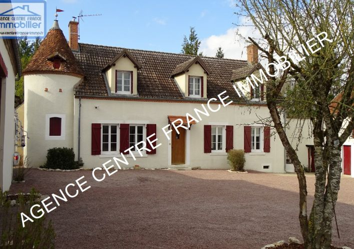 A vendre Maison Quincy | R�f 030011505 - Agence centre france immobilier