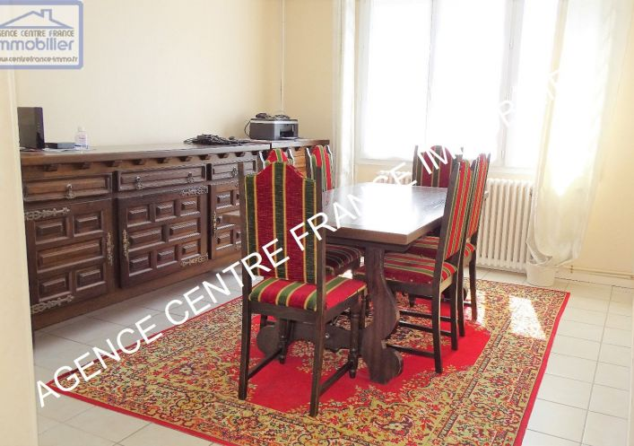 A vendre Appartement Bourges | R�f 030011512 - Agence centre france immobilier