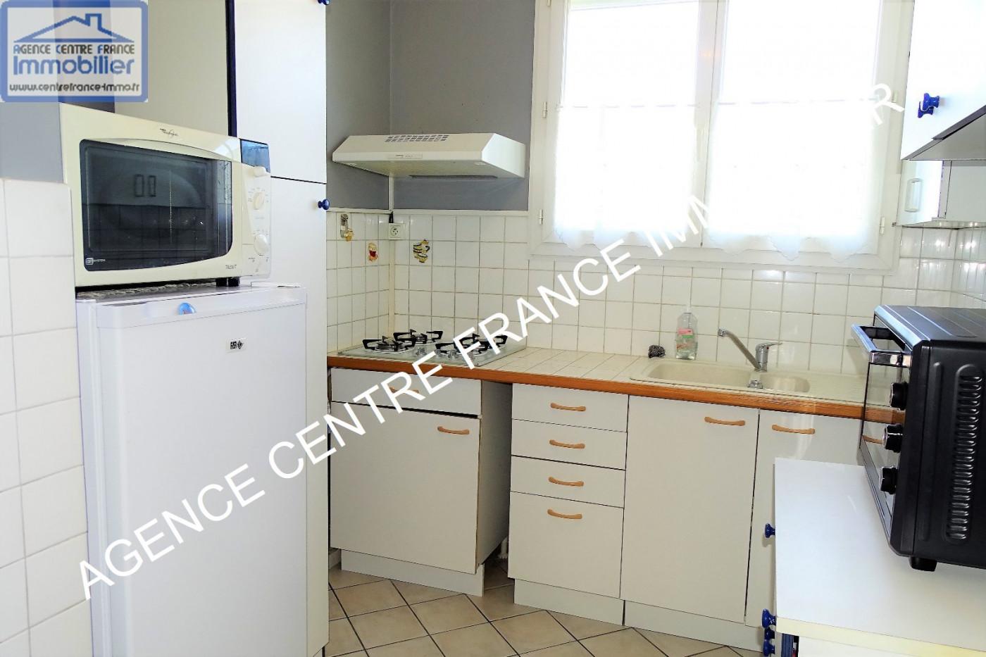 A vendre  Bourges | Réf 030011512 - Agence centre france immobilier