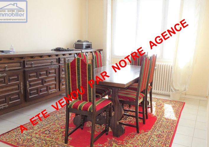 For sale Appartement Bourges | R�f 030011512 - Agence centre france immobilier