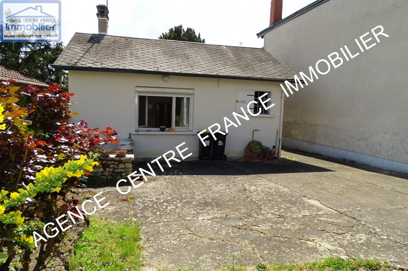 A vendre  Bourges   Réf 030011514 - Agence centre france immobilier