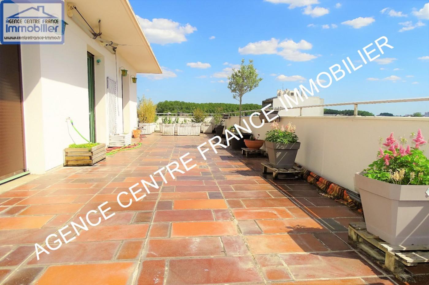 A vendre  Bourges   Réf 030011519 - Agence centre france immobilier