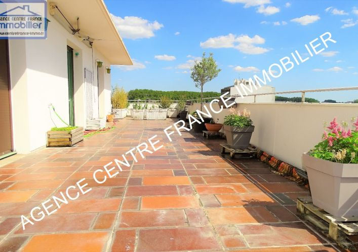 For sale Appartement Bourges | R�f 030011519 - Agence centre france immobilier