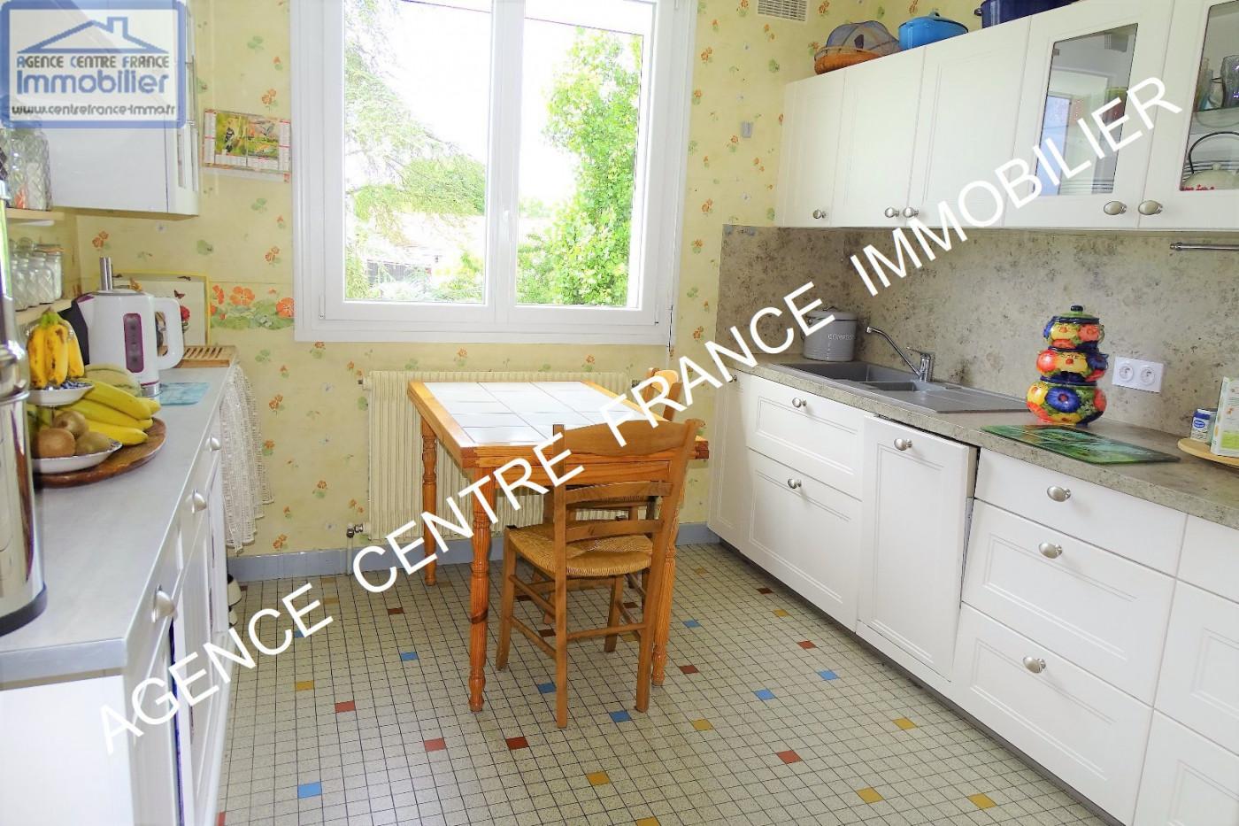 A vendre  Bourges   Réf 030011521 - Agence centre france immobilier