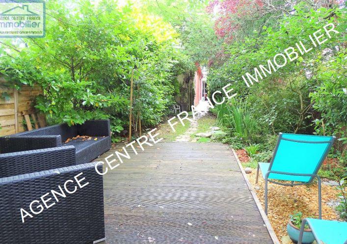 A vendre Maison Bourges | R�f 030011523 - Agence centre france immobilier