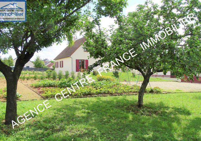 A vendre Maison Bourges | R�f 030011525 - Agence centre france immobilier
