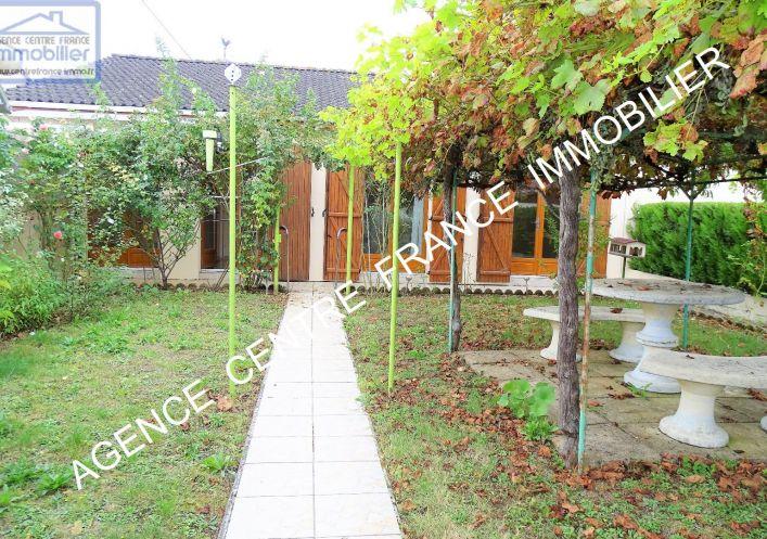 A vendre Maison Trouy | R�f 030011526 - Agence centre france immobilier