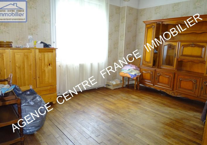 A vendre Maison Bourges   R�f 030011528 - Agence centre france immobilier
