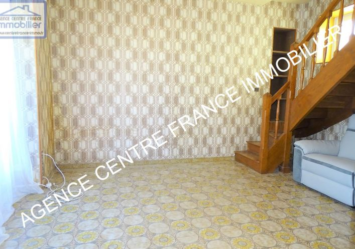 A vendre Maison Bourges   R�f 030011530 - Agence centre france immobilier