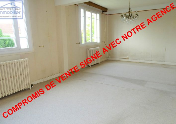 A vendre Maison Bourges | R�f 030011534 - Agence centre france immobilier