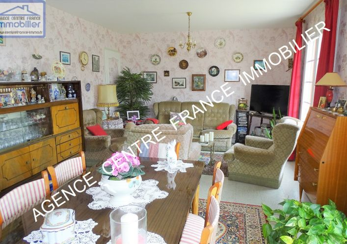 A vendre Maison Saint Doulchard | R�f 030011540 - Agence centre france immobilier