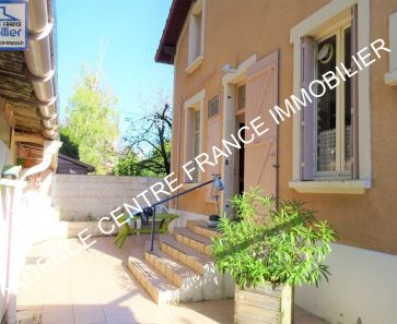 For sale  Bourges | Réf 030011548 - Agence centre france immobilier