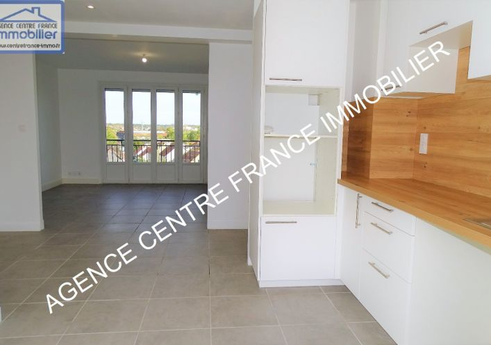A vendre Appartement Bourges   R�f 030011552 - Agence centre france immobilier