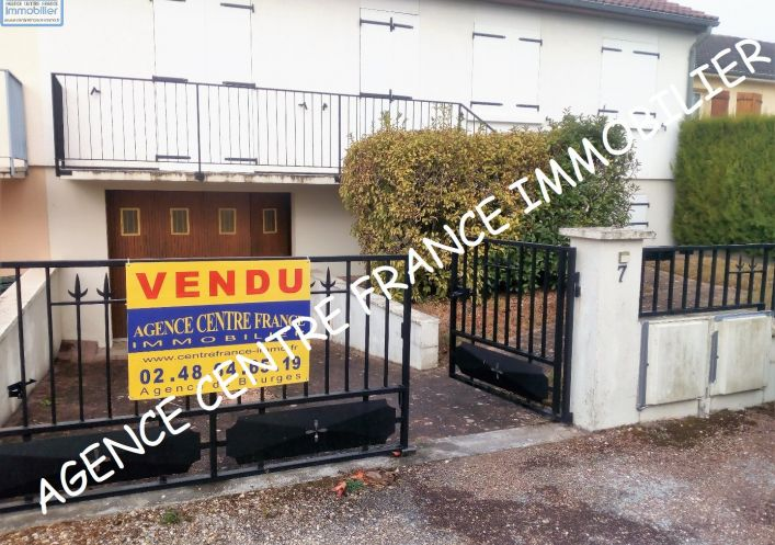 A vendre Trouy 03001392 Agence centre france immobilier