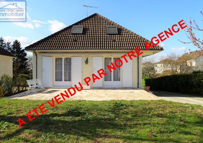 A vendre Bourges 03001446 Agence centre france immobilier