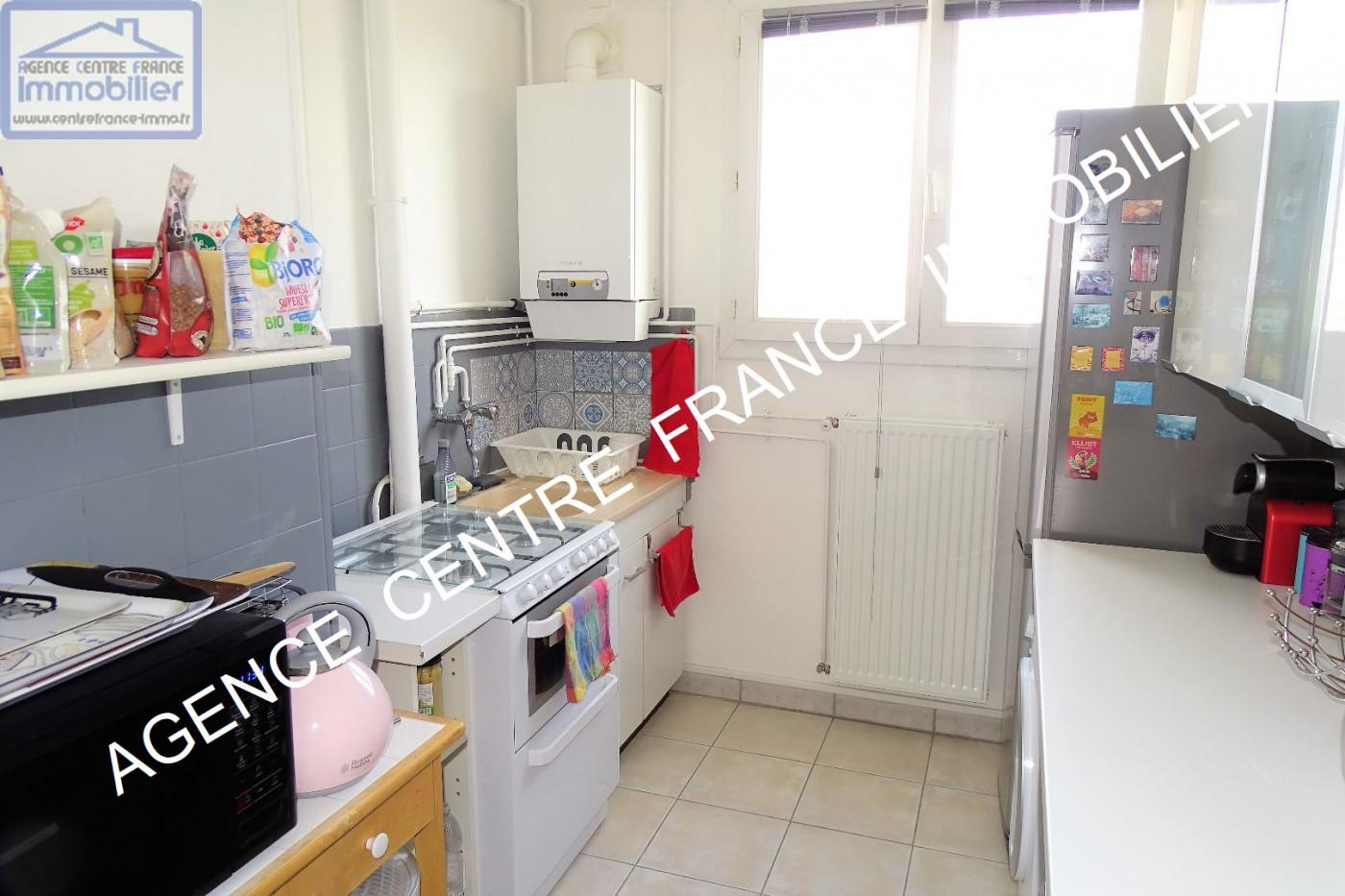 A vendre  Bourges | Réf 03001514 - Agence centre france immobilier