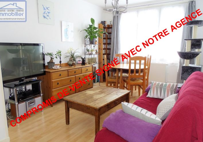 A vendre Appartement Bourges | R�f 03001514 - Agence centre france immobilier