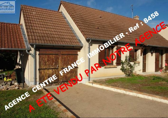 A vendre Bourges 03001582 Agence centre france immobilier