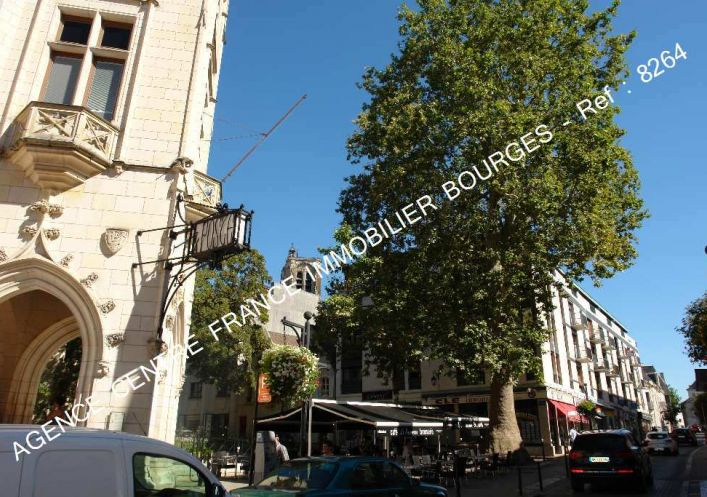 A vendre Bourges 03001640 Agence centre france immobilier