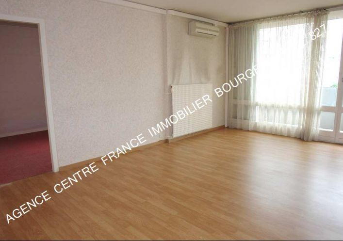 A vendre Bourges 03001671 Agence centre france immobilier