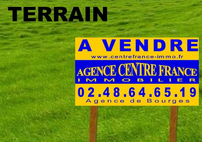 A vendre Bourges 03001683 Agence centre france immobilier