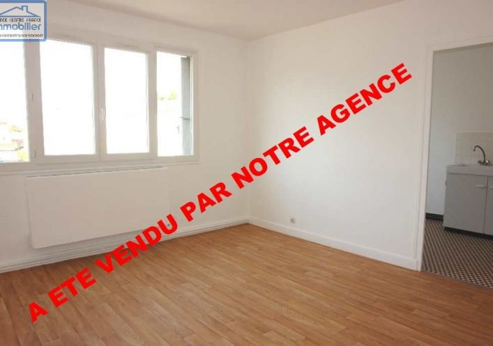 A vendre Bourges 03001719 Agence centre france immobilier