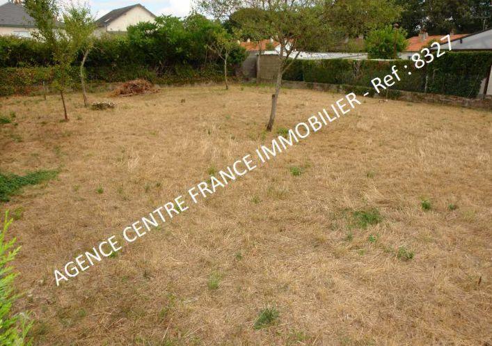 A vendre Saint Florent Sur Cher 03001740 Agence centre france immobilier
