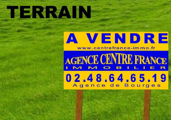 A vendre Bourges 03001742 Agence centre france immobilier
