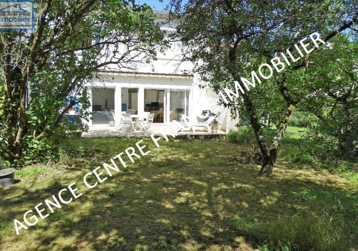 A vendre Bourges 03001746 Agence centre france immobilier