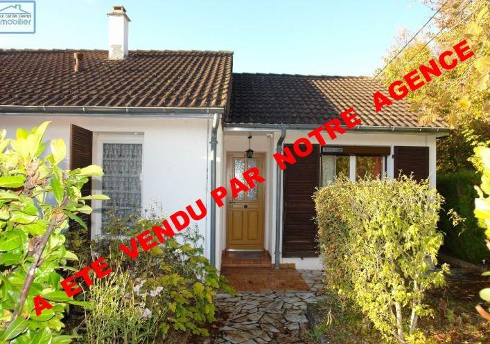 A vendre Asnieres 03001749 Agence centre france immobilier
