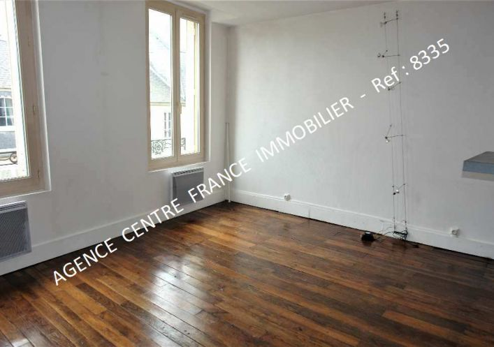 A vendre Bourges 03001751 Agence centre france immobilier