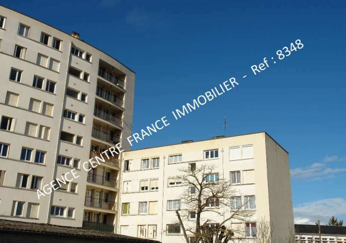 A vendre Bourges 03001769 Agence centre france immobilier