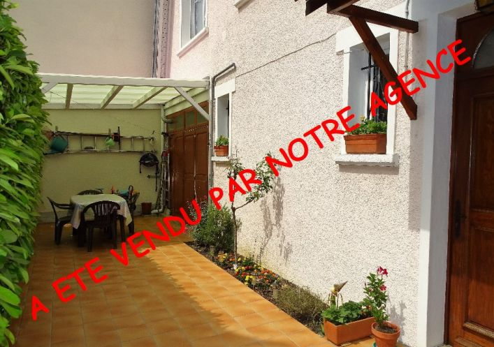 A vendre Bourges 03001772 Agence centre france immobilier