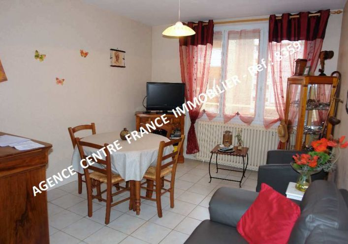 A vendre Bourges 03001783 Agence centre france immobilier